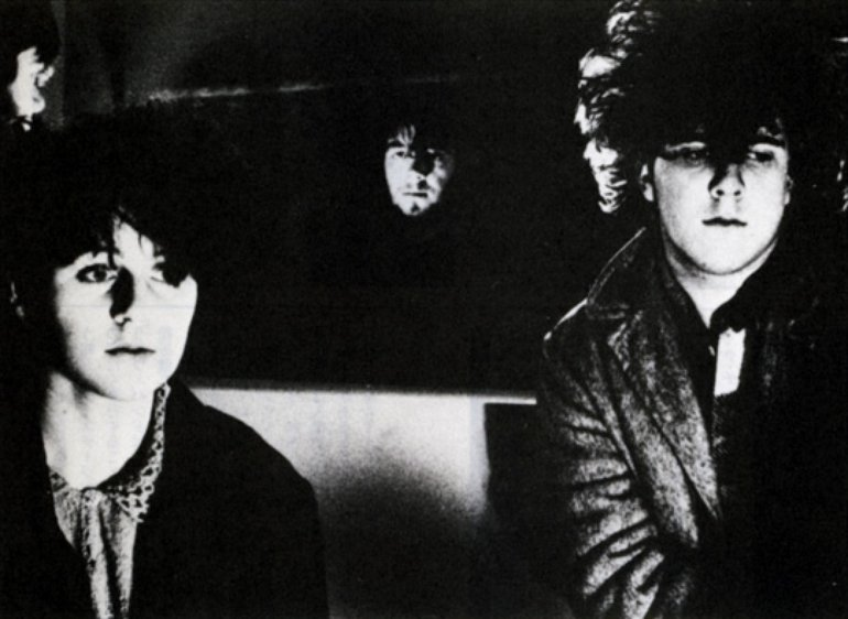 Tuesday's tunes​: a post-punk playlist  1978 – 1982