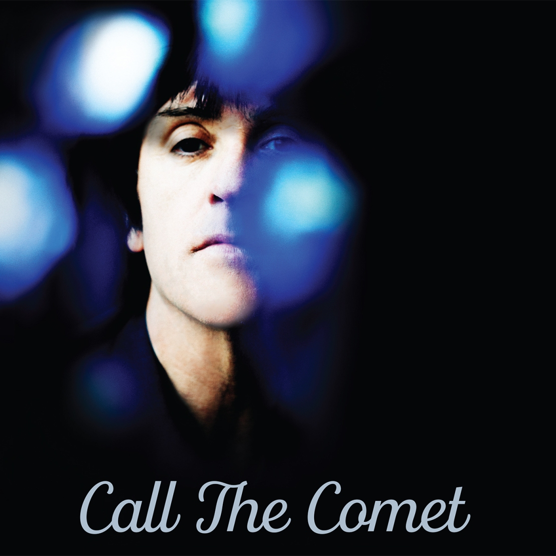 Album Review: Call The Comet by Johnny Marr gets 8/10
